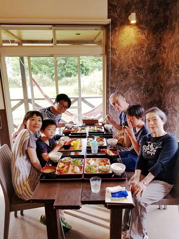 レストラン|海人スタイル奄美